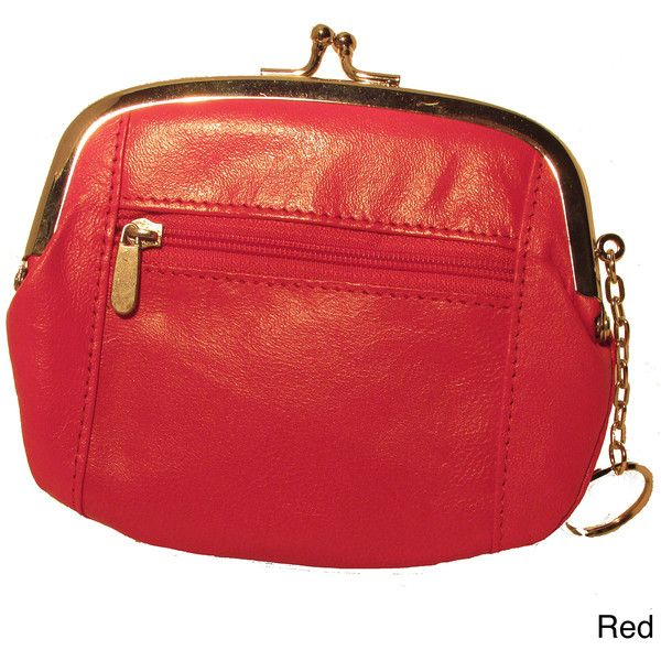 0361519a93276e Kiss Lock Coin Purse Wallet With Id Window | Stanford Center for ...