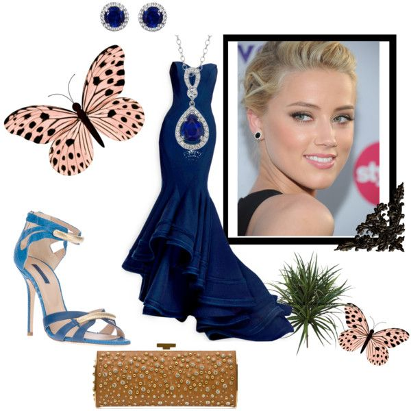 """""""Red Carpet Contest - 10"""" by voltinimiriam on Polyvore"""