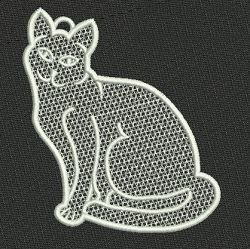 Cat Machine Embroidery Designs Free