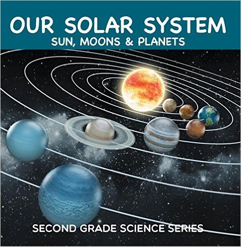 what causes the planets and moons in our solar system to orbit the sun - photo #1