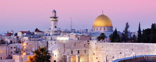 #Tour #Giordania e #Israele: Da #Petra  a #Gerusalemme | Arche Travel