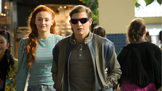 Watch X-Men: Apocalypse full movie online stream hd