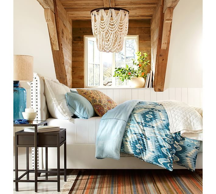 M 225 s de 1000 im 225 genes sobre bedrooms en pinterest pottery barn