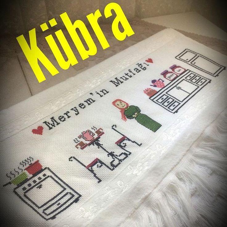 Kübra Hanım'ın etamin havlusu #etamin#havlu#mutfak#dekorasyon#çeyiz#ev#home#yeni#model#işleme#elişi#�������� http://turkrazzi.com/ipost/1521243629178647551/?code=BUciwVWBPP_