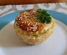 Recipe CHICKEN & VEGE PIE FILLING by ThermomummaLailahRose - Recipe of category Main dishes - meat