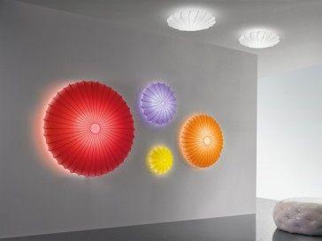 PL MUSE PLAFÓN Lámpara de Techo / Pared