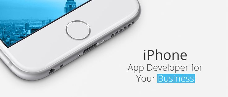 How to Choose an #iPhoneAppDeveloper for Your Business