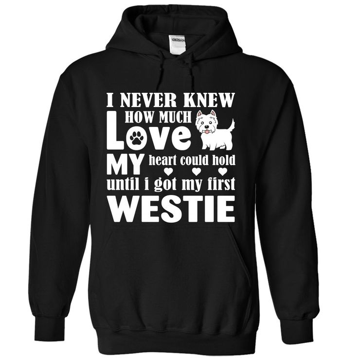 Westie T-Shirts, Hoodies. SHOPPING NOW ==► Funny Tee Shirts