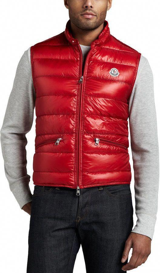 289ad348719c Moncler Gui Puffer Vest