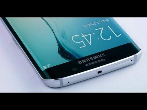 Samsung galaxy s7 - Official video by Samsung