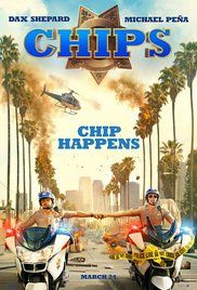 CHIPS (2017)  R | 1h 40min | Action, Comedy, Crime | 24 March 2017 (USA)  ~~~~WOW THIS IS A GOOD FUNNY ACTION PACKED WITH EXPLOSIONS CAR CHASES ACTION FUNNY MOVIE!