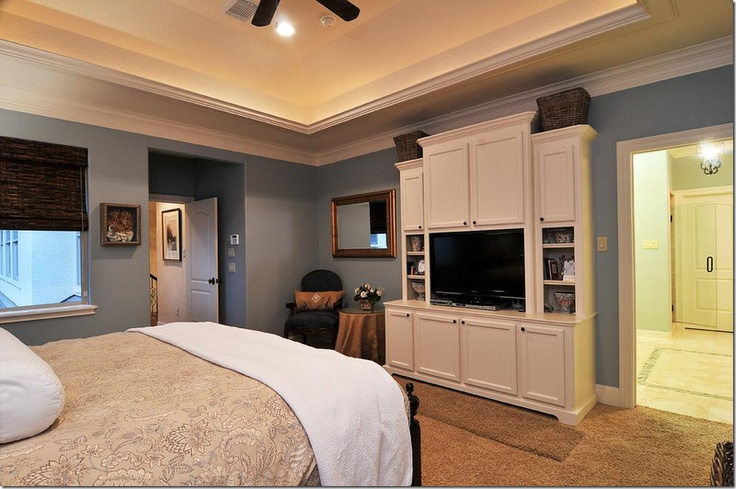 Fantastic Lighted Tray Ceiling For The Home Pinterest Master Bedrooms Largest Home Design Picture Inspirations Pitcheantrous