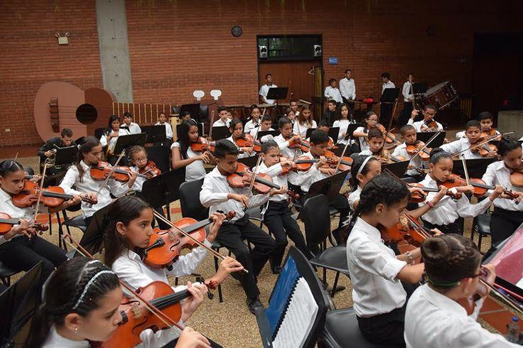 Conservatorio de Música Blanca Estrella de Mescoli cierra un ciclo (2016-2017) de conciertos con el mejor repertorio musical