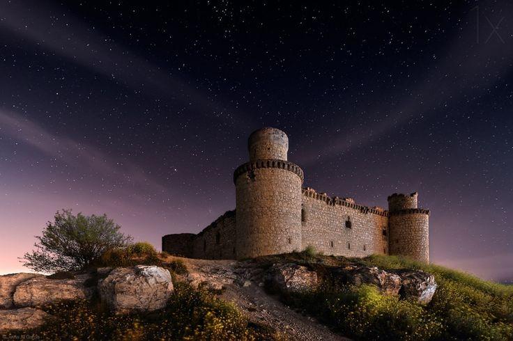 Замок Барсьенсе, Испания