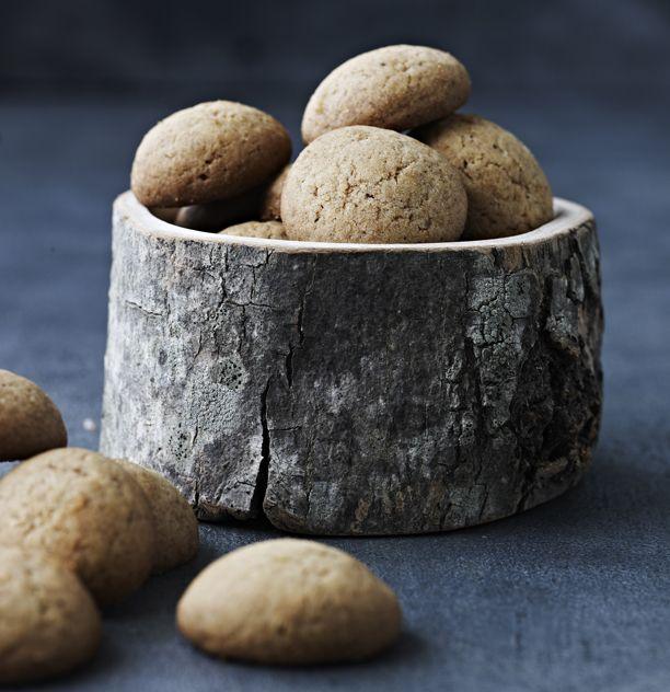 Pebernødder med peber | Opskrift | Mad & Bolig