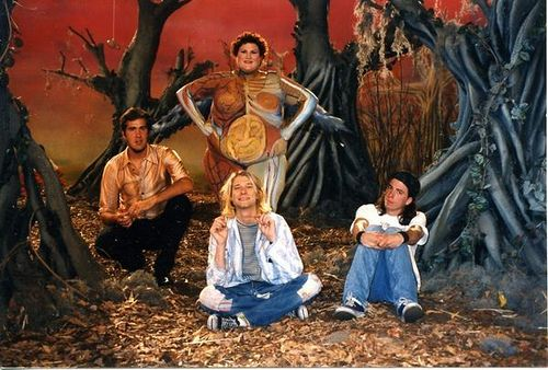 "Nirvana: diretor de ""Heart-Shaped Box"" comenta clipe - TMDQA!"