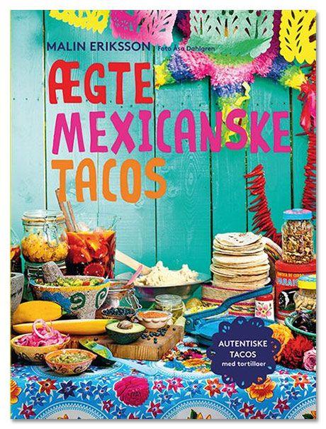 At spise Tacos er blevet en hyggelig måde at samle familien omkring spisebordet, hvor alle har mulighed for selv at finde fremt til deres egne yndlingskombinationer. Men i Mexico er tacos en helt, helt anden historie ... Ægte mexicanske tacos!