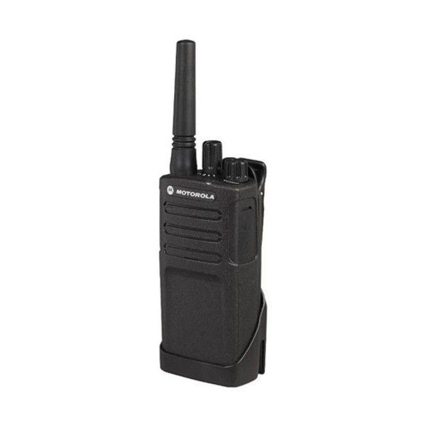 Motorola Motorola RMU2080 Two Way Radio Walkie Talkie Black ($239) ❤ liked on Polyvore featuring filler