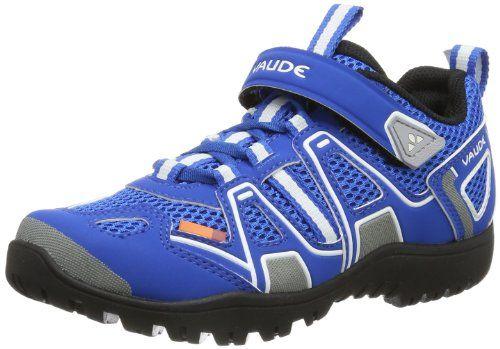 VAUDE Yara TR, Unisex-Erwachsene Radsportschuhe - Mountainbike, Blau (blue 300), 40 EU (6.5 Erwachsene UK) - http://uhr.haus/vaude/vaude-yara-tr-unisex-erwachsene-radsportschuhe-6