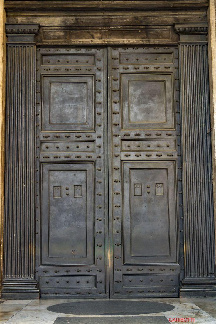 Ancient Roman Doors : Best ideas about pantheon on pinterest rome italy an