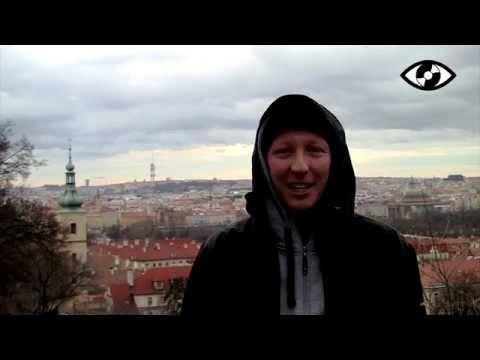 EYE ON DJ PENDAPON - interview