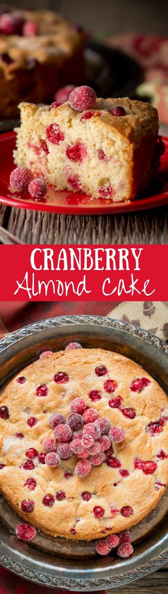 684 best Cake Recipes images on Pinterest