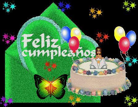 Imágenes de Cumpleaños : Frases Para Felicitar A Un Cumpleañero
