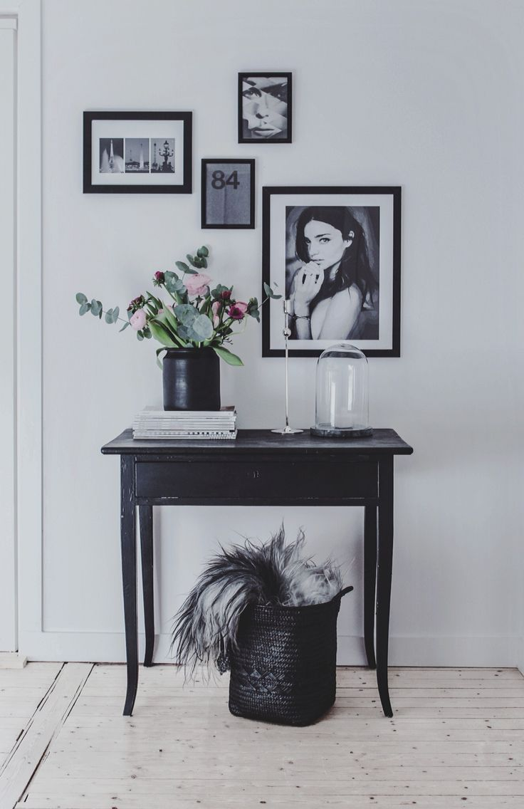 My black favourite table @houseno31