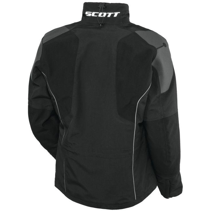 Scott DISTINCT 1 Pro GT Men Jackets (BLK)