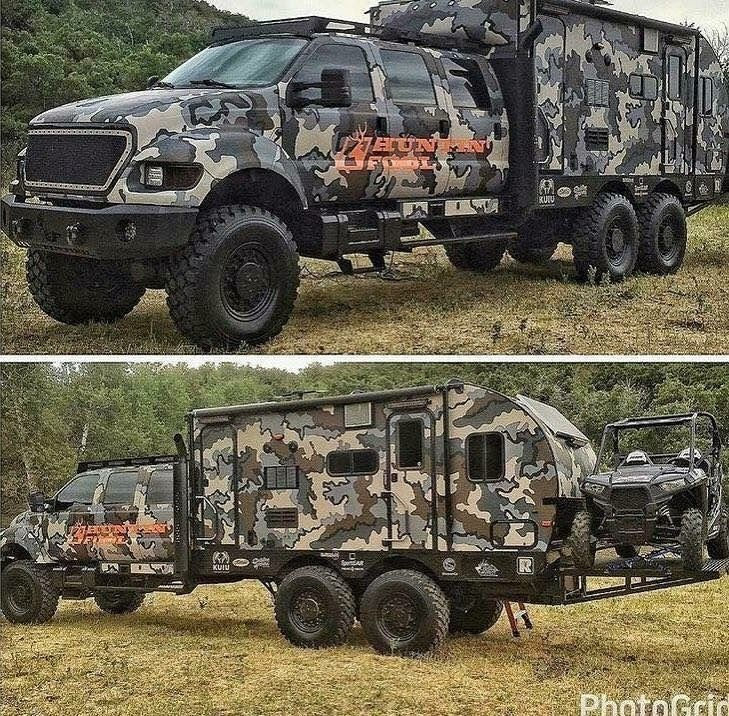 Cop 4x4 the diesel brothers. What an amazing vehicle... The ultimate in expedition and exploration.