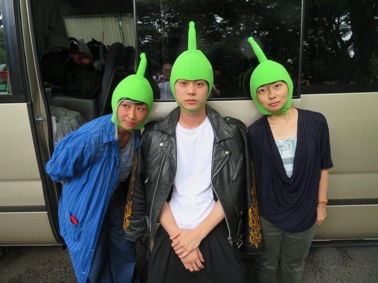 菅田将暉(@sudaofficial)さん   Twitter
