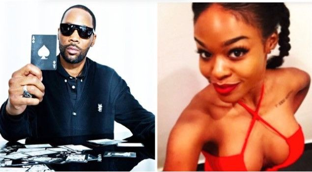 cool Wu Tang's RZA Releases Statement Exposing Azalea Banks For Lying About Russell Crowe Assaulting Her Check more at http://viralleaks.us/2016/10/20/wu-tangs-rza-releases-statement-exposing-azalea-banks-for-lying-about-russell-crowe-assaulting-her/
