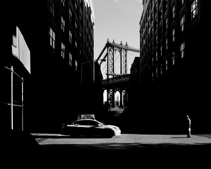 Gabriele Croppi - New York: Metafisica del paesaggio urbano