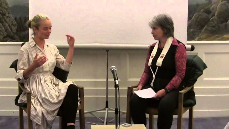 Subhadramati interviews the film's subject and co-director Lotje Sodderland who regularly attends the Buddhist Centre, about her transformed perception and struggles to regain memory, language and meaning after a stroke (20:18 mins)
