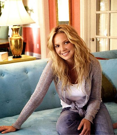 Katherine Heigl hair. i need to grow my hair out again. soooo pretty