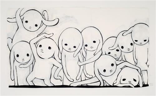 Maiko Kobayashi   Sorrows of Life, 2011