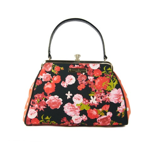 Jubilee Purse by Karen Wilson Hand Bags