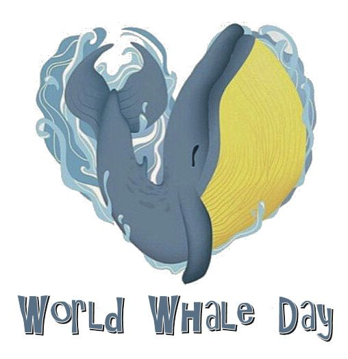 February 17 is World Whale Day