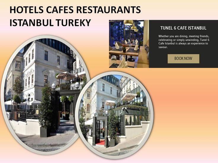 Restaurants in beyoglu istanbul