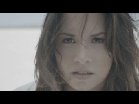 Skyscraper- Demi Lovato  So inspiring... this song makes me think of all the times i was sad and needed a pick me up song... this is it