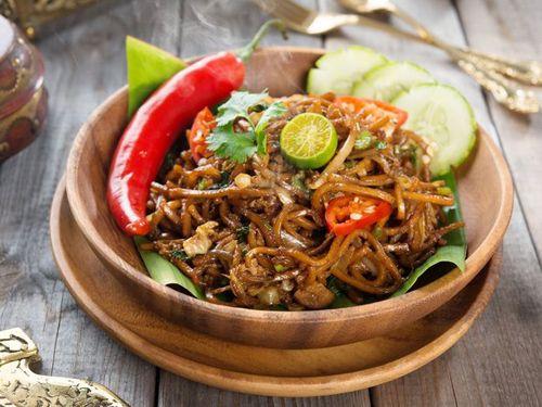 Pad Thái là món ăn được nhiều người trên thế giới giống như món phở của Việt nam, tuy nhiên để ăn đúng vị...
