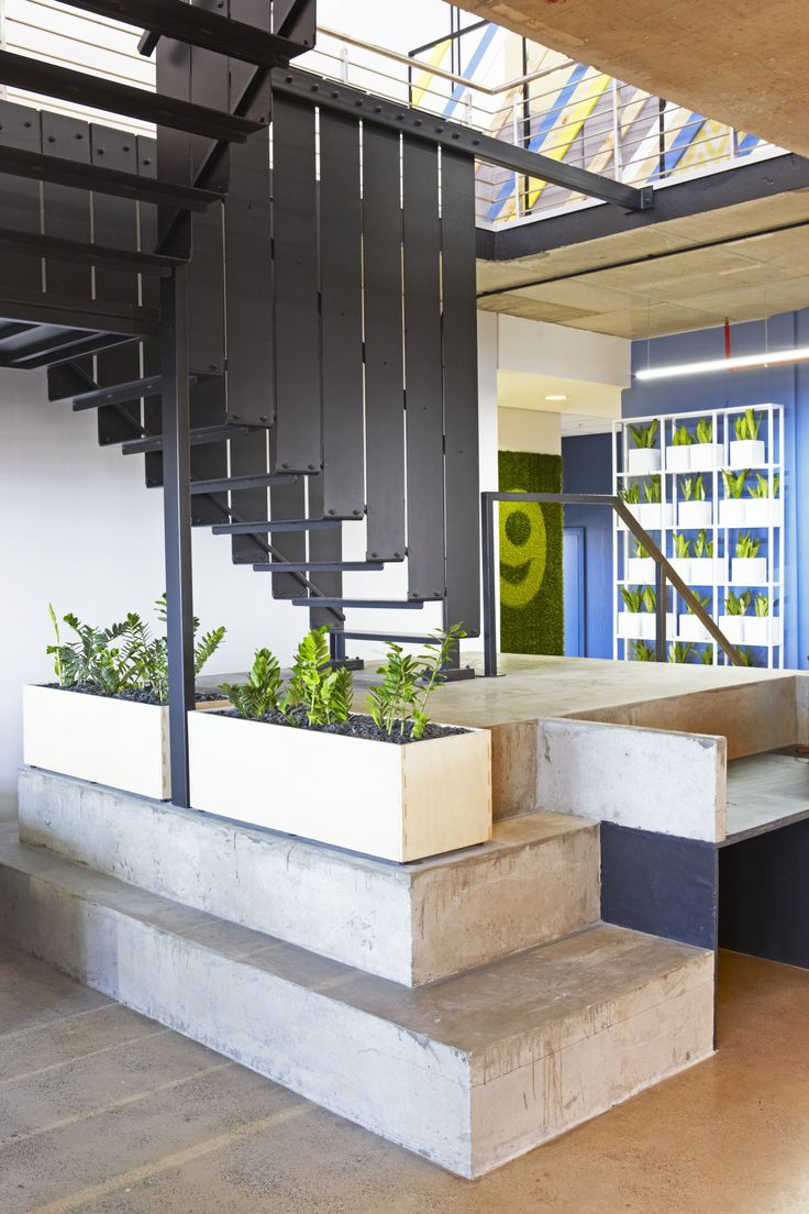 New Offices For 99c Designed By Inhouse Brand Architects Architecture Design Cape TownArchitecture DesignArchitects