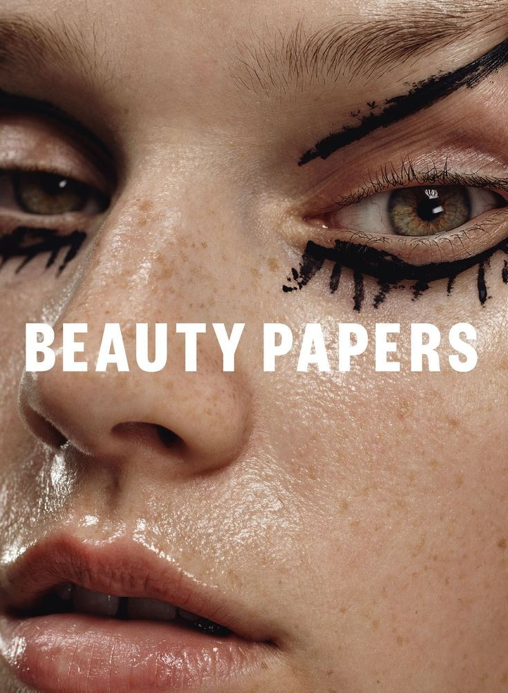 Leila Goldkuhl by Paola Kudacki for Beauty Papers Magazine Winter 2016