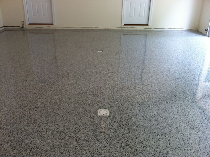 Stamped Concrete Garage : Best images about decorative concrete overlay flooring