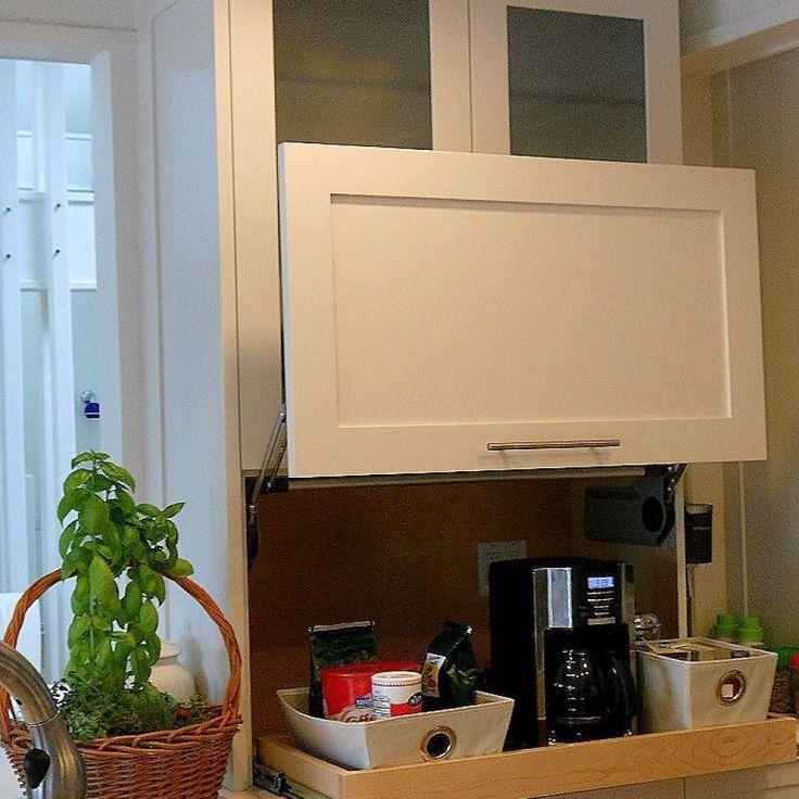 Convert Kitchen Cabinet Doors Glass Inserts: Best 25+ Roll Up Doors Ideas On Pinterest