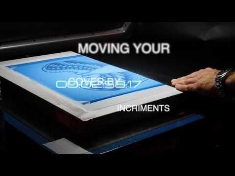McLogan | Quality Screen Printing + Silk Screen Supplies since 1922