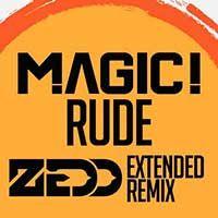 MAGIC! – Rude