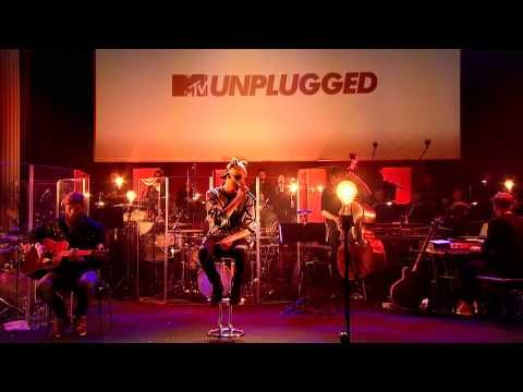 Cro - Bye Bye (Official MTV Unplugged Version) - YouTube