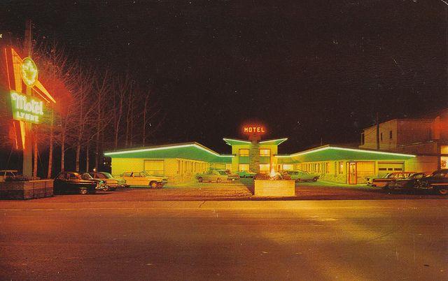 Motel Lynne - Edmundston, New Brunswick