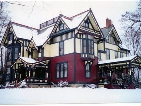 90 best cambridge ohio images on pinterest for Colonel homes